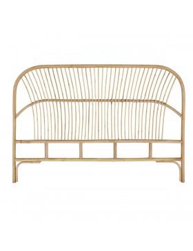 Tête de lit en rotin 160 Colette