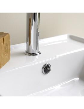 Vasque en céramique Leonce