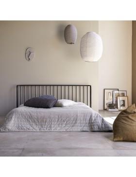 Tête de lit en métal 180 Livio