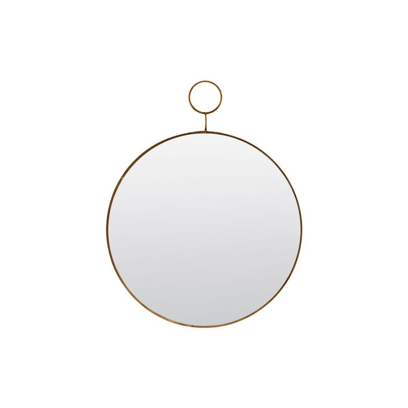 Le Miroir Paulette 30x30
