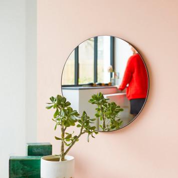 Le Miroir Josef 50x50