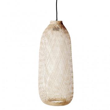 Suspension en bambou Rita 65