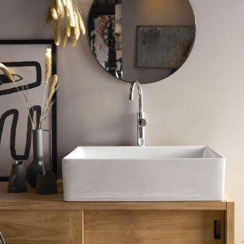 Vasque en céramique Ema