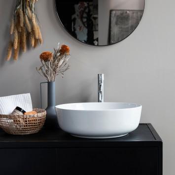 Vasque en céramique Luna