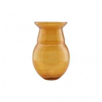 Le Vase Ida mustard