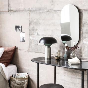 Le Miroir Alda 70x35 cm
