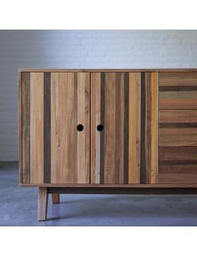 Buffet en bois recyclés 227 Brooklyn