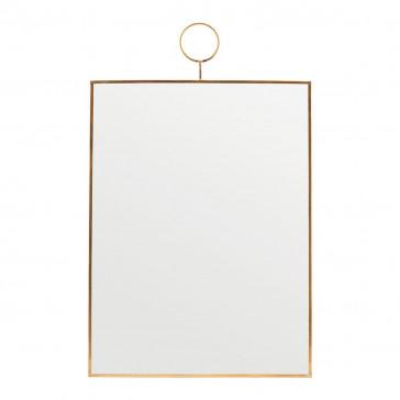 Le Miroir Loop 40x30