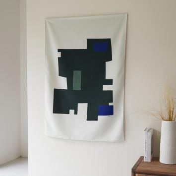 Tenture française Barbican 90x135