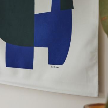 Tenture française Tadao 65x90