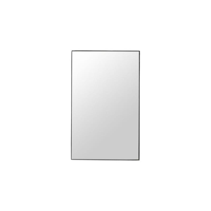 Le Miroir Raw 80x50 cm