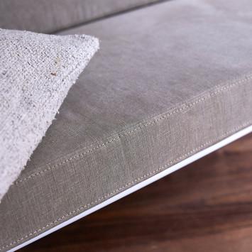 Sofa en tissu Happy camel
